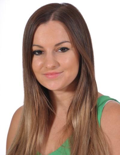 Ana Sánchez Rodríguez