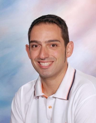 Juan José Borrero López