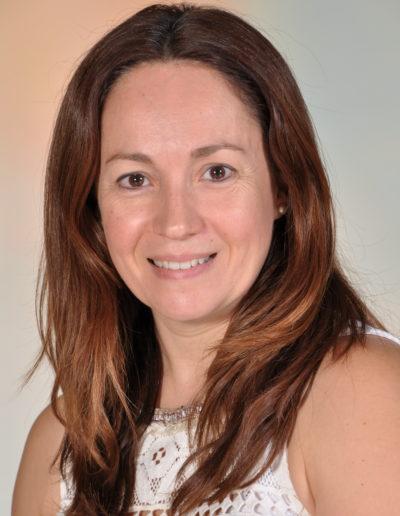 Juana Paredes Guerrero