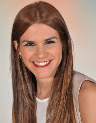 Marina García de la Vega Rodríguez