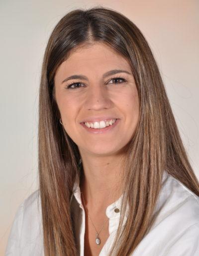 Elena Infante Jiménez