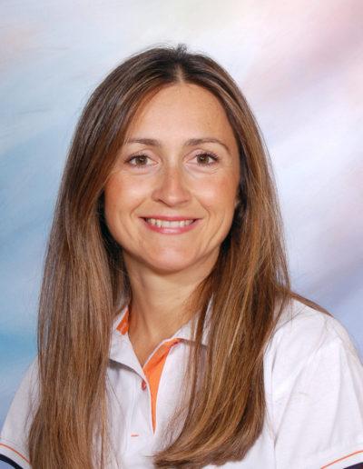 Pilar Sánchez Gragero