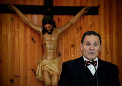 Pregón de María Auxiliadora 2019